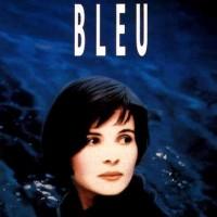 Three Colors: Blue  – Trois Couleurs: Bleu – Üç Renk: Mavi