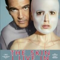 Skin I Live In, The – La Piel Que Habito – İçinde Yaşadığım Deri