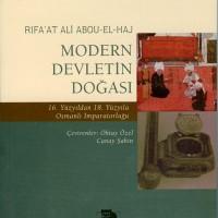 Modern Devletin Doğası / 16. YY dan 18. YY'a Osmanlı İmparatorluğu