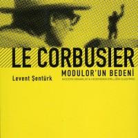 Le Corbusier – Modulor'un Bedeni