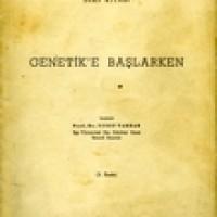 GENETİK'E BAŞLARKEN