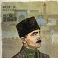 ENVER PAŞA – Makedonya'dan Ortaasya'ya – Cilt 3 – 1914-1922