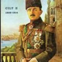ENVER PAŞA – Makedonya'dan Ortaasya'ya – Cilt 2 -1908-1914