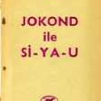 JOKOND İLE Sİ-YA-U