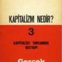 KAPİTALİZM NEDİR? -3- Kapitalist Toplumda Üstyapı