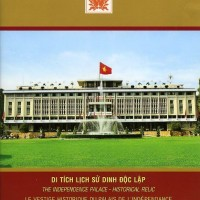 The Independence Palace – Historical Relic