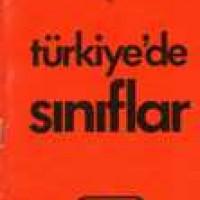 TÜRKİYE'DE SINIFLAR