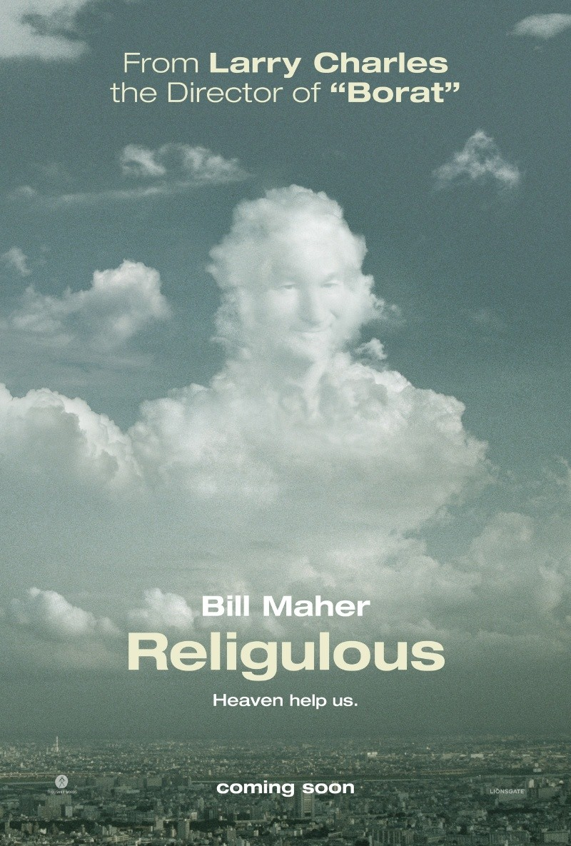 religulous movie essay