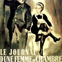Diary of  a Chambermaid – Le journal d'une femme de chambre – Bir Oda Hizmetçisinin Günlüğü