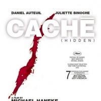 Cachè – Hidden – Saklı