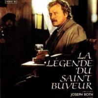 La Leggenda Del Santo Bevitore  – Legend of the Holy Drinker – Ermiş Ayyaş Destanı