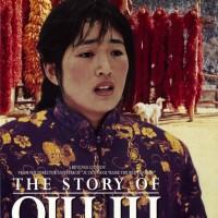 Story of Qiu Ju – Qiu Ju'nun Öyküsü
