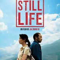 Still Life – Sakin Yaşam
