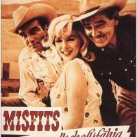 Misfits – Uygunsuzlar