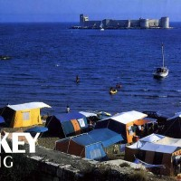 TURKEY CAMPING