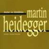 MARTIN HEIDEGGER – Anılar ve Günlükler
