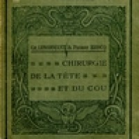 CHIRURGIE DE L'ABDOMEN