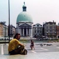 13 Temmuz – 13 Ağustos 1973 İnterrail Avrupa Gezileri