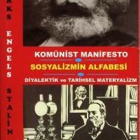 Komünist Manifesto, Sosyalizmin Alfabesi, Diyalektik ve Tarihsel Materyalizm