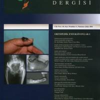 TOTBİD Dergisi, Cilt 10, Sayı 3, Temmuz 2011